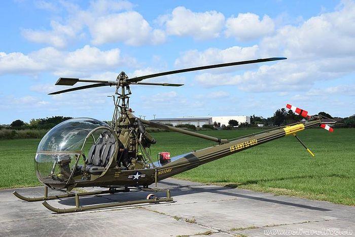 Loại trực thăng Mỹ 'rụng' ngay khi đối đầu với AK Quân Giải phóng ...