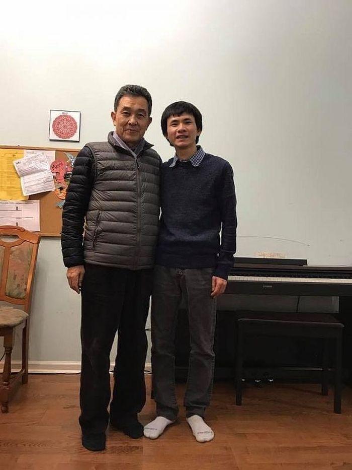 Giáo sư Y Sinh người Việt và phương pháp điều trị ung thư máu cấp tính