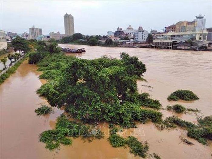 Báo Hà Nội Mới: Di dời khẩn các địa điểm thi khi có nguy cơ sạt lở đất