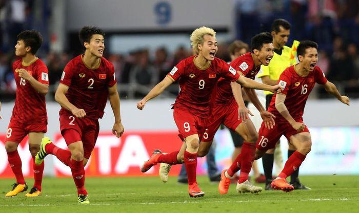 ĐT Việt Nam xứng đáng đại diện cho Đông Nam Á nếu đăng cai World Cup 2034