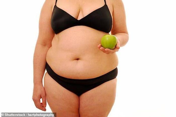 Tại sao những phụ nữ có thân hình dạng quả táo hay bị bệnh tim?