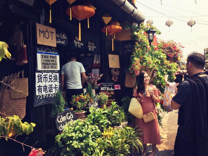 Chơi đâu, ăn gì, view quán cà phê nào đẹp nhất Đà Nẵng, Hội An?