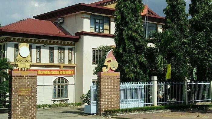 Báo Giao Thông: Nguyên viện trưởng và Viện trưởng VKS tỉnh Kon Tum bị đề nghị xử lý
