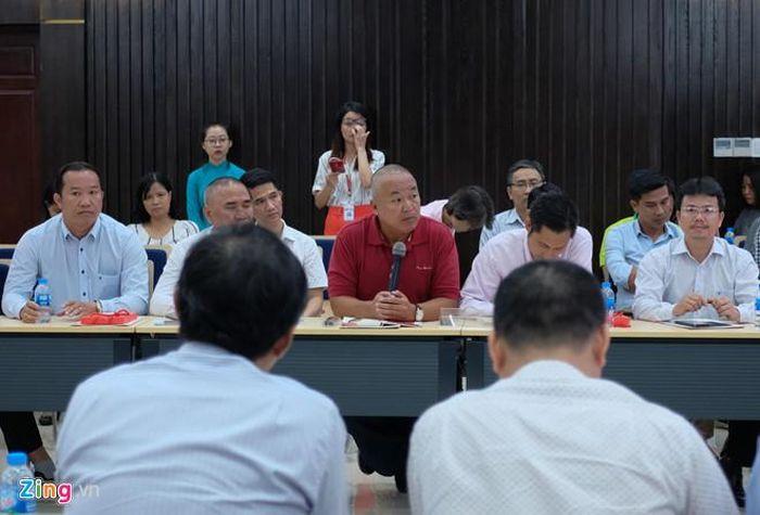 Bộ Trưởng TTTT: 'Việt Nam Cần Có Mạng Xã Hội Riêng Thay Facebook'