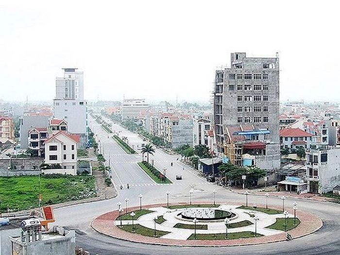 Báo ANTĐ: Thành phố Nam Định được lập thêm 2 phường mới