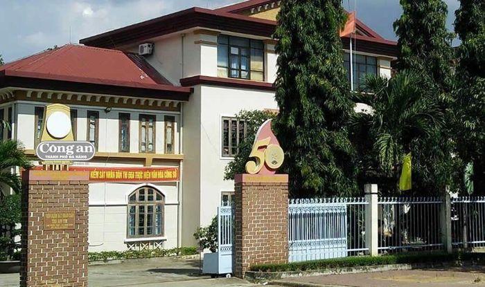 Báo CAĐN: Nguyên viện trưởng và Viện trưởng Viện KSND tỉnh Kon Tum bị đề nghị xử lý kỷ luật