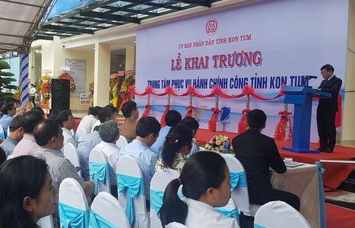Báo NLĐ: Công chức, viên chức Kon Tum phải thực hiện '4 xin, 4 luôn'
