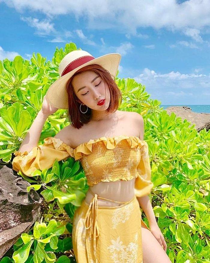 Báo Em Đẹp: Sao Việt gợi ý '1001' cách mix đồ matchy rực rỡ ngày hè