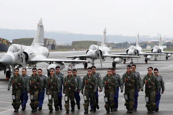 Bán vũ khí cho Đài Loan ở mức kỷ lục, Mỹ cứng rắn chưa từng có với TQ