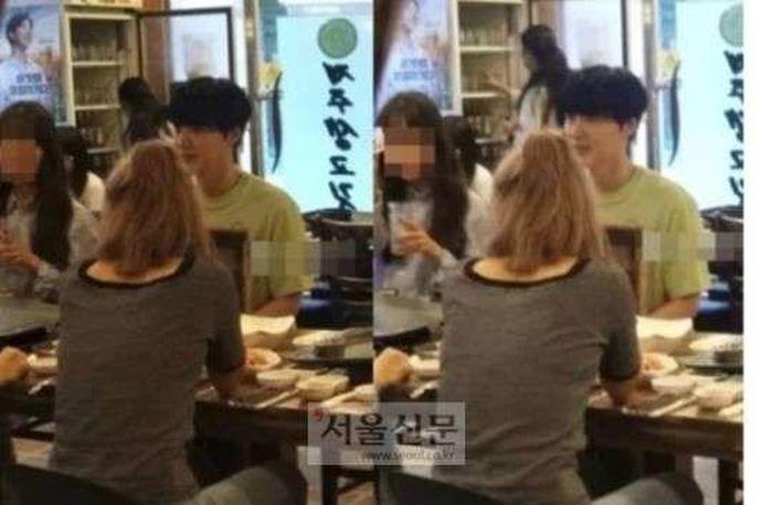 Rò rỉ bằng chứng bất lợi cho Ahn Jae Hyun, Knet tin Goo Hye Sun nói thật