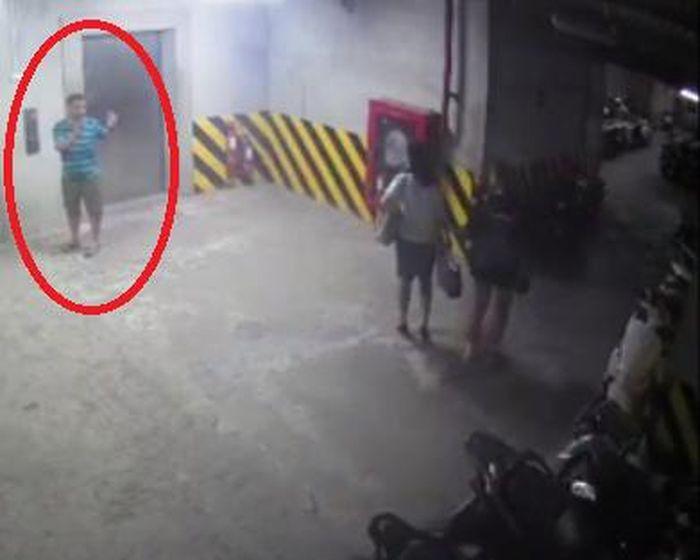 Tạm giữ người đàn ông bị tố sàm sỡ, tấn công phụ nữ trong hầm chung cư Mipec