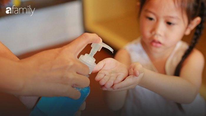 Chuyên gia gợi ý 4 việc đơn giản giúp trẻ tăng cường hệ miễn dịch, tránh lây nhiễm các bệnh khi giao mùa