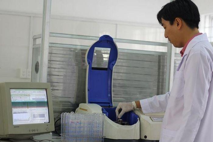 Căn bệnh nhiễm vi khuẩn 'ăn cánh mũi'gây tử vong 40%
