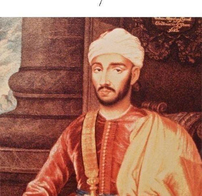Vị vua có nhiều con nhất lịch sử: 888 người con - Doanh Nghiệp ...