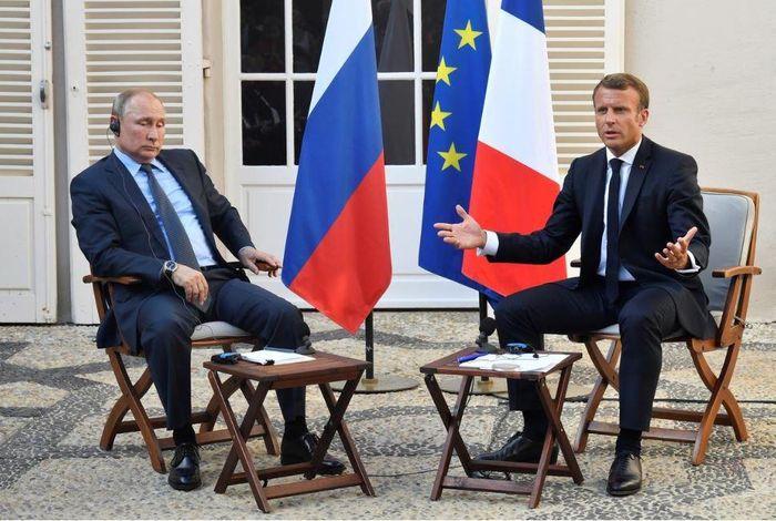 Nga - Ukraine lam EU chia re