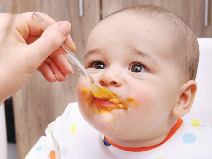 Phát hiện nhiều thực phẩm cho trẻ em chứa kim loại gây hại