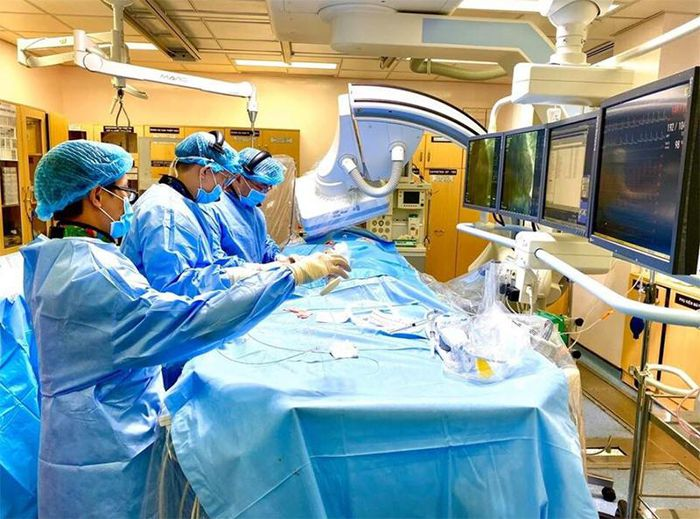 Cập nhật xu hướng mới trong điều trị bệnh tim mạch hiện nay