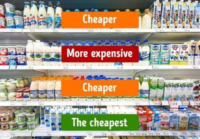 6 bí kíp mua sắm được các bà nội trợ khó tính nhất chia sẻ để mua được đồ tốt và đúng giá nhất