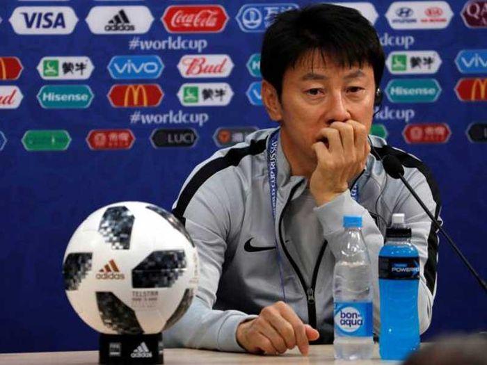 Indonesia tim thay Han: Sang thuong luong, toi ra san