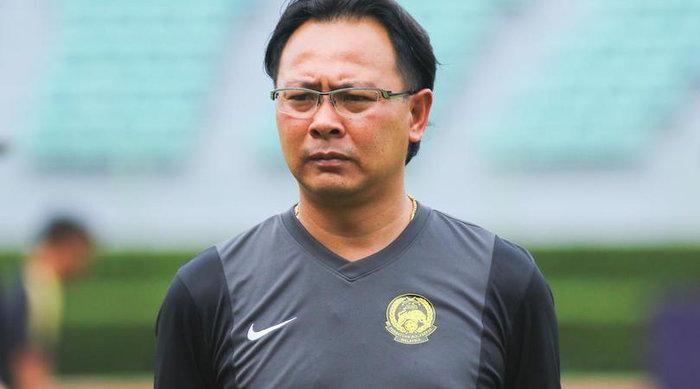 HLV U22 Malaysia du doan Viet Nam se bi loai ngay o vong bang SEA Games