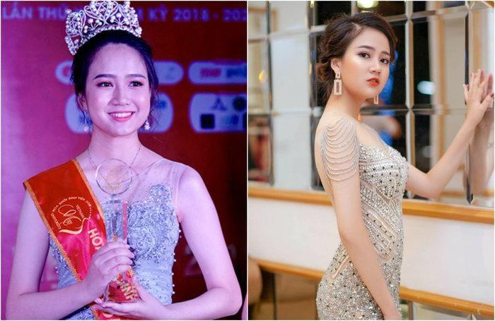 3 gương mặt đẹp nhất Hoa khôi Sinh viên 2018: Người trở thành BTV truyền hình, kẻ nhan sắc 'thăng hạng' không ngừng