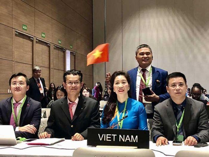 'Thuc hanh then' duoc UNESCO ghi danh