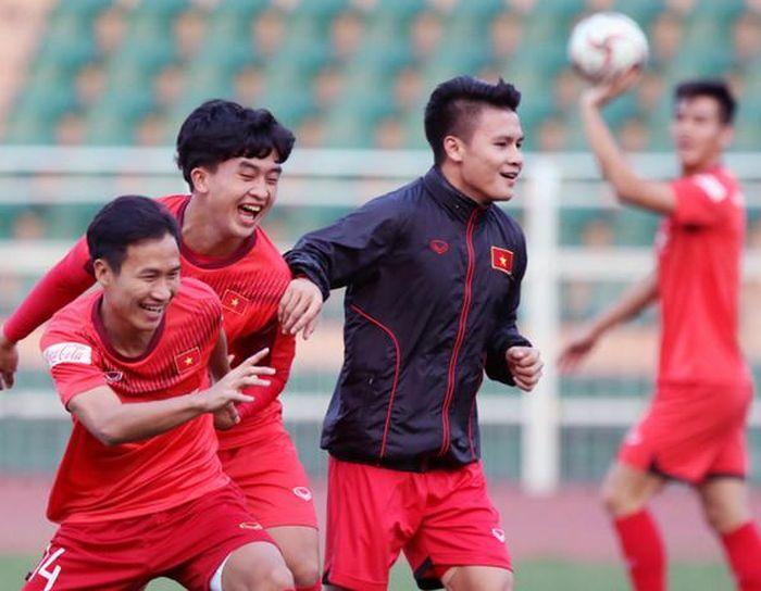 U23 Triều Tiên có thể bỏ cuộc, U23 Việt Nam hưởng lợi lớn