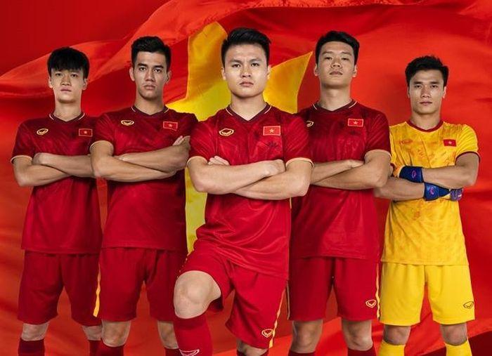 Cách xem trực tiếp U23 Việt Nam tại VCK U23 Châu Á 2020