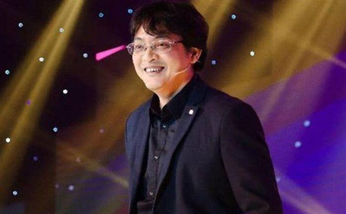 Ông Nguyễn Ảnh Nhượng Tống. Ảnh: TL