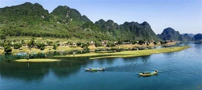 Du lịch Phong Nha - Kẻ Bàng
