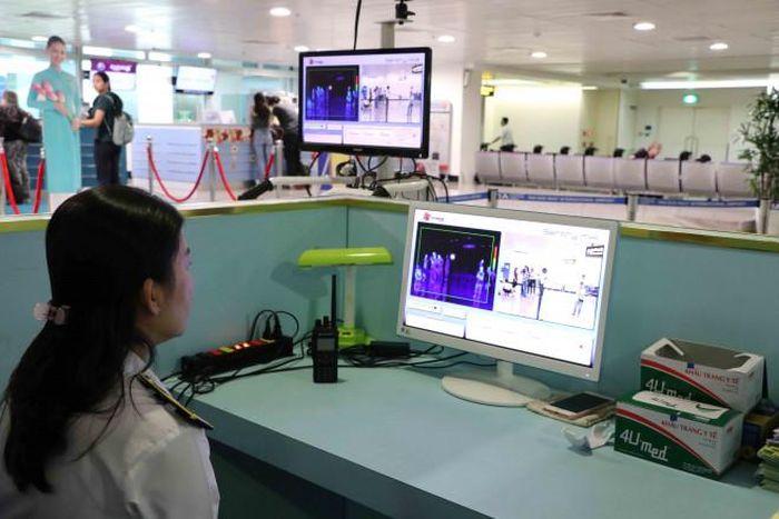 TP.HCM kiến nghị giám sát y tế người nhập cảnh từ Hàn Quốc