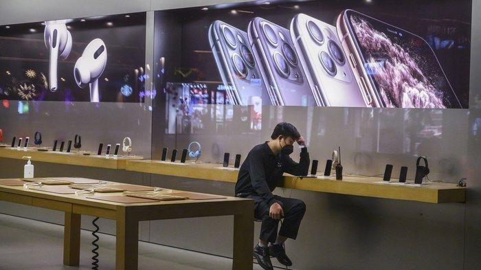 Virus corona khiến Apple để lộ điểm yếu chí mạng chính là những chiếc iPhone