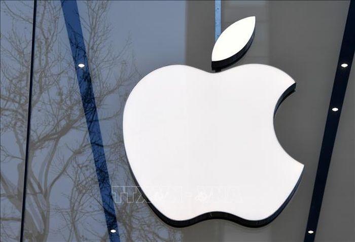 Tập đoàn Apple bị phạt 1,1 tỷ euro tại Pháp do vi phạm luật cạnh tranh