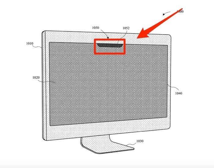 Chi tiết xấu xí và gây tranh cãi trên iPhone có thể được Apple đưa lên MacBook