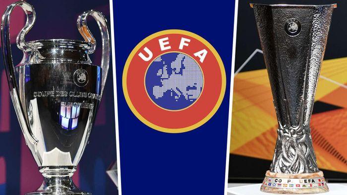 UEFA gửi 'tâm thư' tới các CLB giữa đại dịch Covid-19