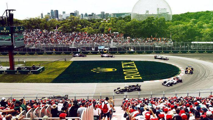 Mùa giải F1 2020 tiếp tục lùi ngày khởi tranh vì Covid-19