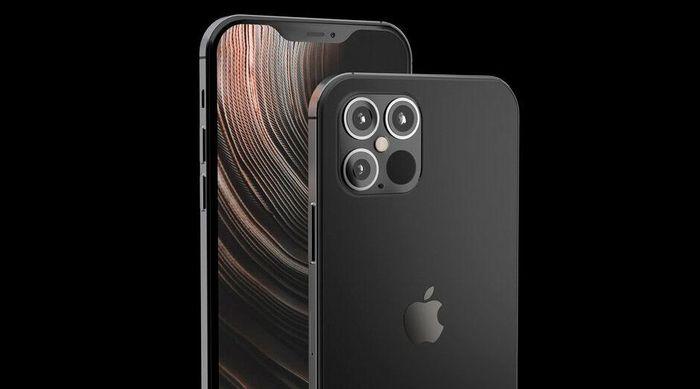 Tiết lộ iPhone 12 sẽ có cụm 4 camera, cảm biến LiDAR siêu to