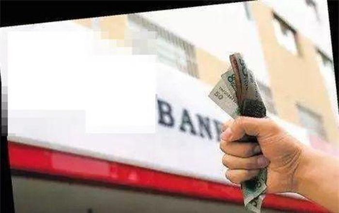 Những người giàu thường vay ngân hàng