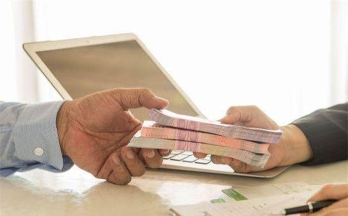 Luật vay tiền của người giàu