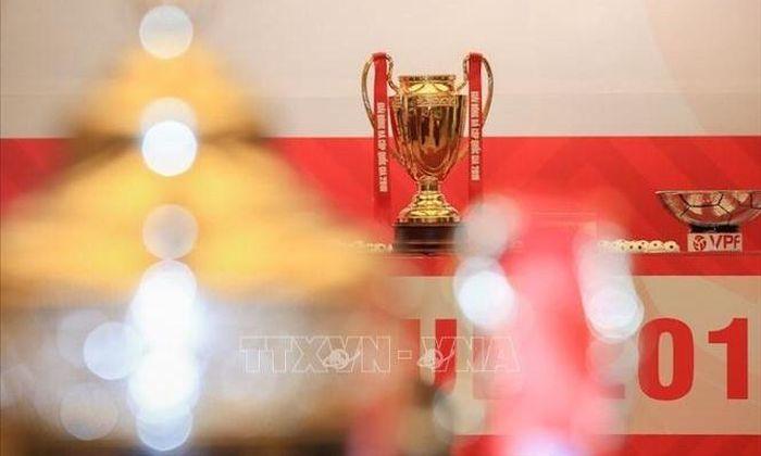 Cúp Quốc gia khởi động cho bóng đá Việt trở lại