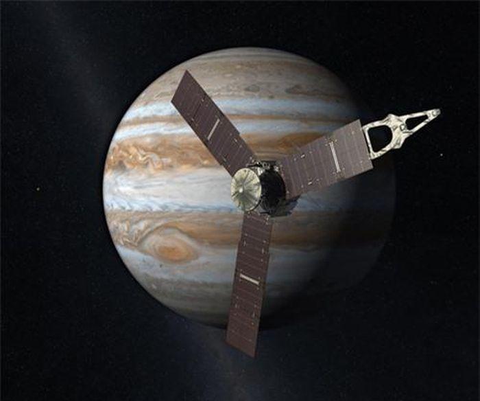 Top 10 sự thật đáng ngạc nhiên về sao Mộc