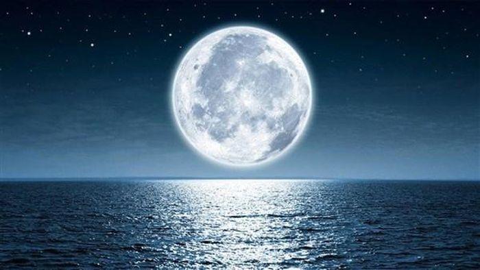 Vì sao Mặt trăng 'giãn nở' kích thước