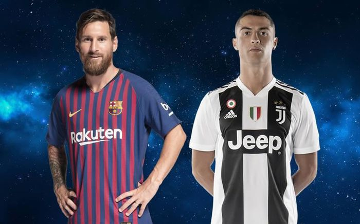 Lionel Messi và Cristiano Ronaldo, ai giỏi hơn?