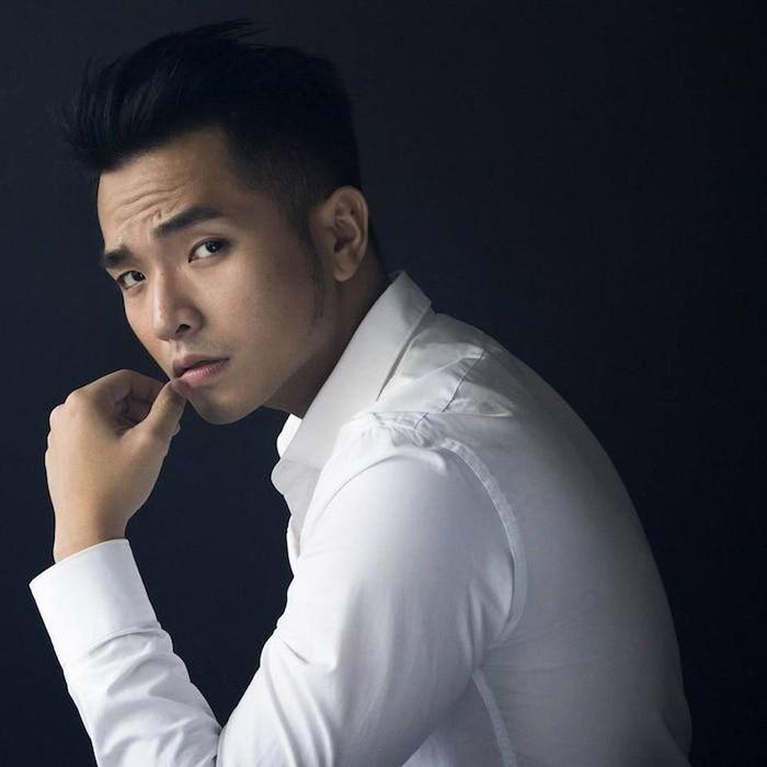 Bị 'tố' đạo nhạc Hàn, Phạm Hồng Phước lên tiếng phản hồi