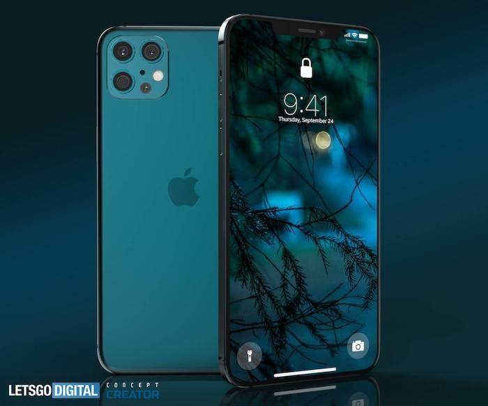 Nóng: Lộ giá toàn bộ giá của iPhone 12, thấp nhất 649 USD