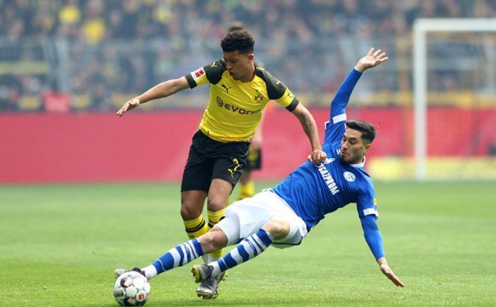 Soi kèo nhà cái Dortmund vs Schalke 04: Derby rực lửa