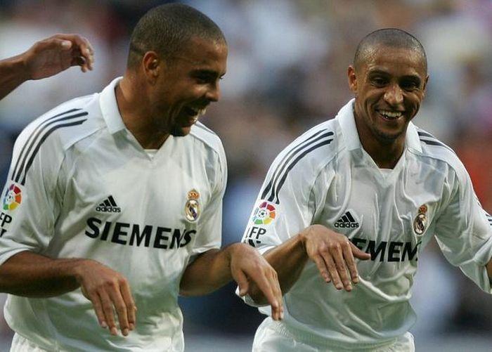 Roberto Carlos lý giải Ronaldo 'béo' trên tầm Messi và CR7