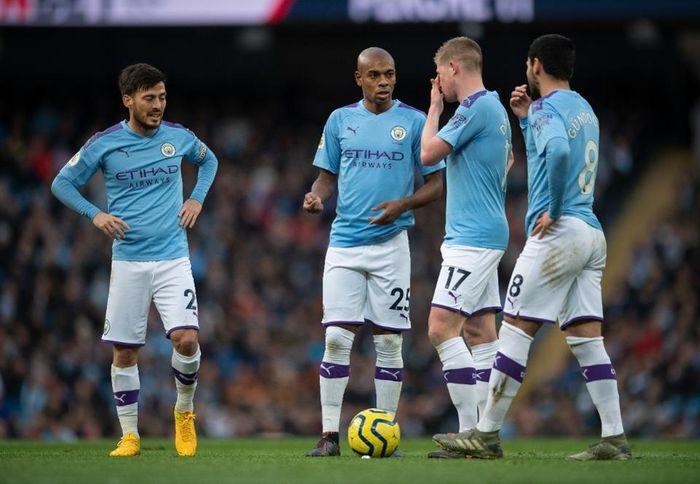 Vụ Man City kháng án lên CAS để được đá Champions League sắp có phán quyết
