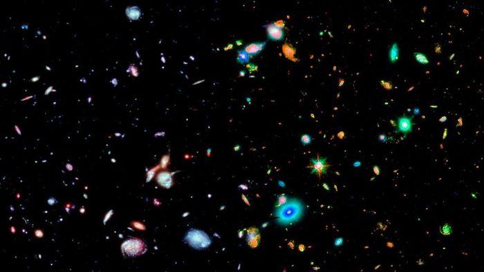Sự thật về 'vũ trụ song song' đang ồn ào trên Internet