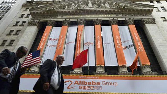 'Mặt trận' tiếp theo của Mỹ-Trung là thị trường chứng khoán